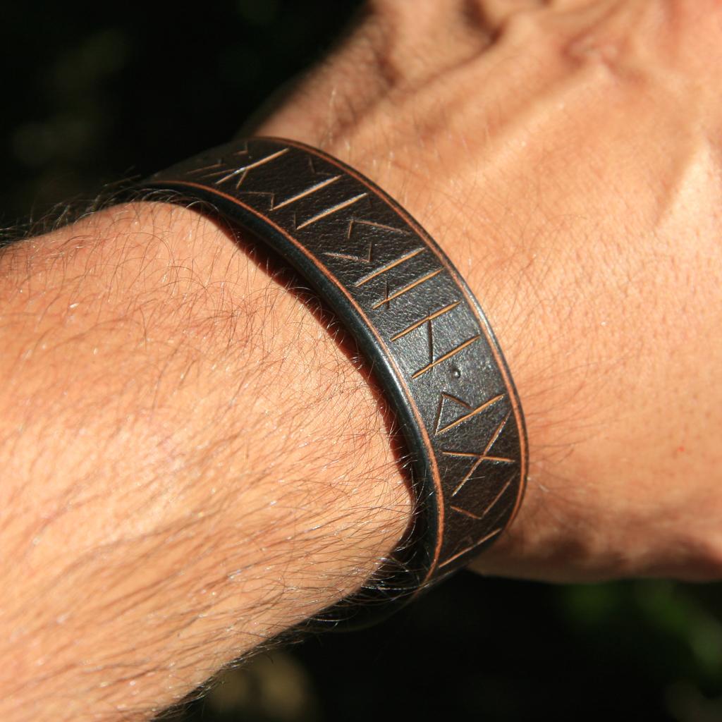 bracelet femme viking