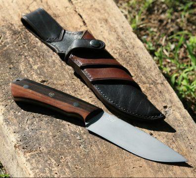 Étui couteau Ventura - Skua coutellerie