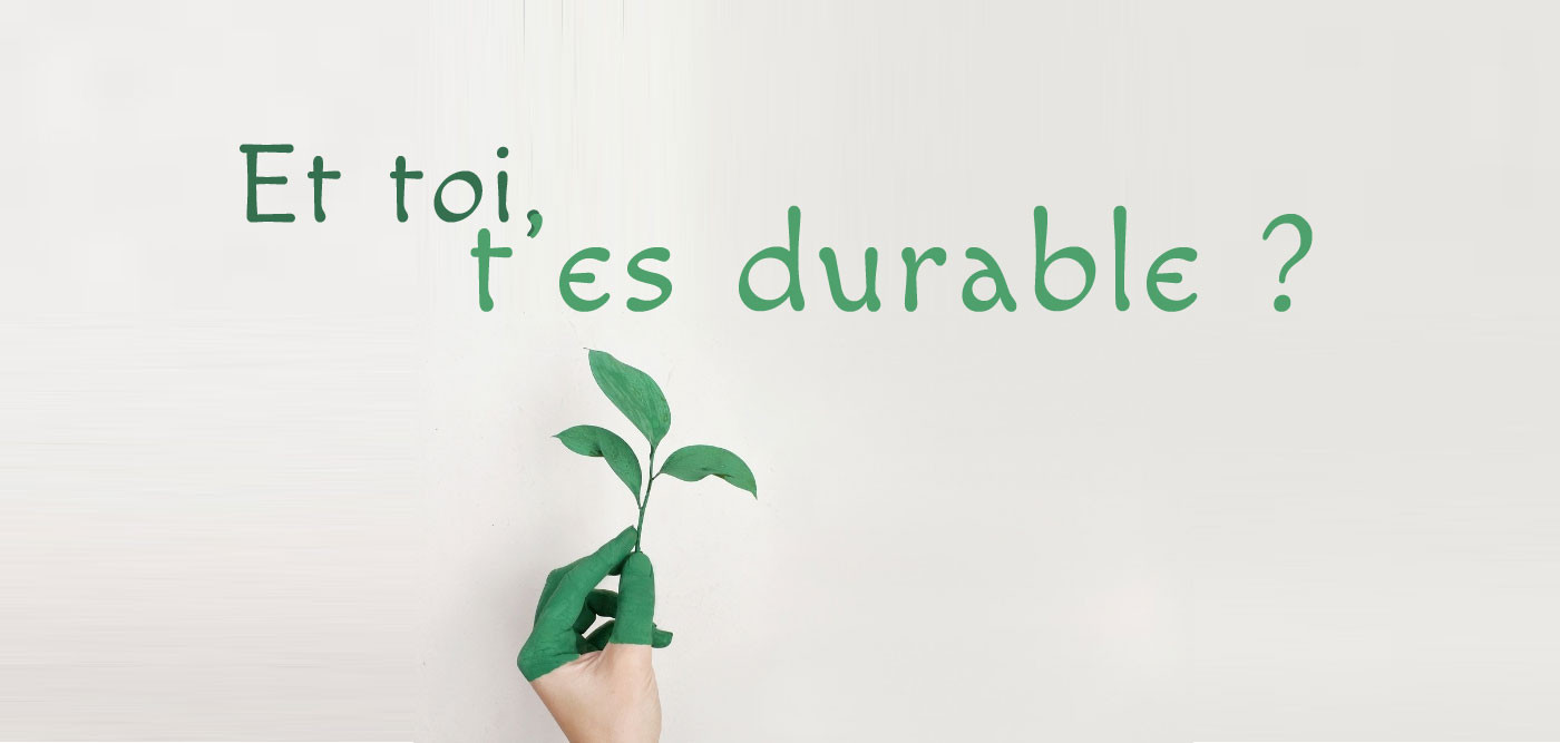 Durable ou pas un article en cuir ?